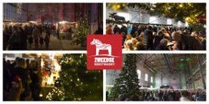 Zweedse Kerstmarkt Groningen